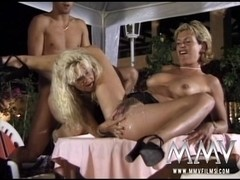 MMVFilms Video: Sexy Housewives
