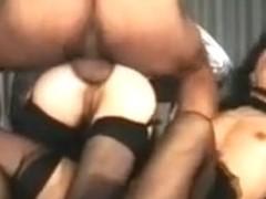 Retro Fuck 035