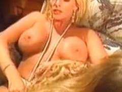 Amazing retro porn video from the Golden Century