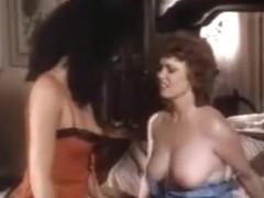 Frida Sante gives massage and fucks lucky guy