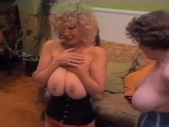 pleasant retro titties two