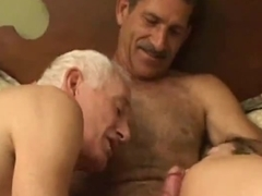 Pardon the Interruption ... Aged Bi Sex