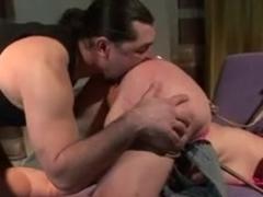 Obese bound pleasure