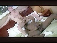 Black Cock Hot Creampie