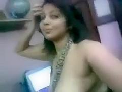 Nasty Bengali Chick