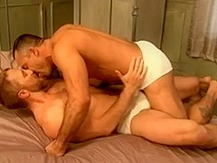 Dirk Caber and Alessio Romero