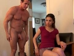 Incredible pornstar in Exotic Latina, Cunnilingus xxx clip