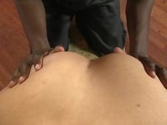 Best pornstar CeCe Stone in Hottest Face Sitting, Rimming porn scene
