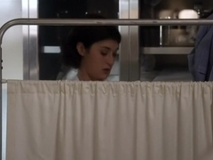 Allison Janney, Lizzy Caplan, Rose McIver - Masters of Sex: S01 E07 (2013)