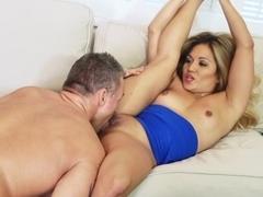 Exotic pornstar Marcus London in Best Natural Tits, Pornstars sex video
