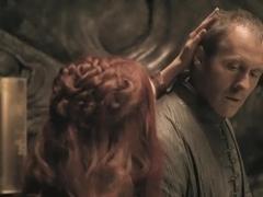 Game of Thrones S02E02-04 (2012) - Carice van Houten