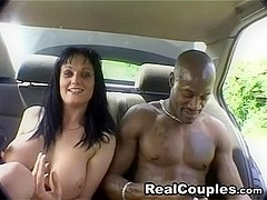 Donna Marie Real Couples