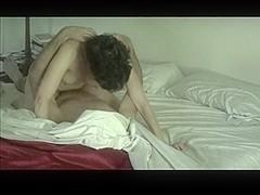 Mature amateur wife fucks husband to multiple orgasms