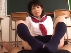 Exotic Japanese model An Nanba in Horny POV, Amateur JAV scene