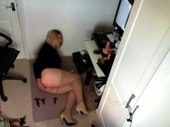Kimnylons kimberleycox tranny tried out 4 sizes of plugs