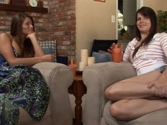 Bobbi Starr & Madelyn Marie in Imperfect Angels #06
