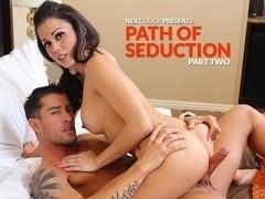 Lola Castillo & Cody Cummings in Path Of Seduction Part Two XXX Video