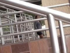 PantyhosePops Video: Scarlett Rose