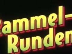Vintage RammelRunden