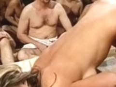 Playgirl fingering - (Sex Toy) previous to audience