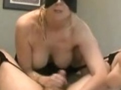 Cook Jerking wth prostate massage and creamy cock juice fountain