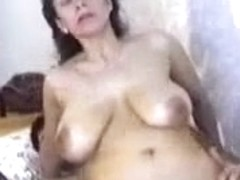Russian mother I'd like to fuck Mama with her Mate Toy