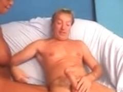 French Busty Milf