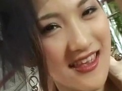 Crazy Japanese girl Naomi Serizawa in Horny Cumshots, Rimming JAV scene