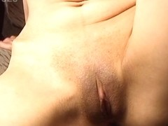 Sexy ass Asian milf completely drilled by hard cock in a car!