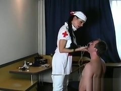 Watch As Female Domination Movie Makes You Hard And Ready