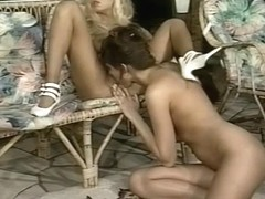 Excellent porn scene Vintage exotic watch show