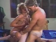 Ginger Lynn, Raven - Teasers(episode)