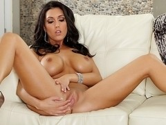 Dylan Ryder in Living Room Strip Video