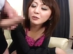 Hottest sex movie Handjob craziest watch show