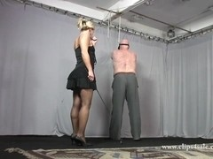 evil whipping 1