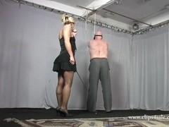 evil whipping 1