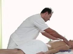 MassageRooms video: george on karol wmv