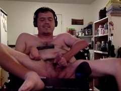 Stripping in My Wheelchair and Having an Intense Orgasm