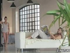 21Sextury XXX Video: Temptation