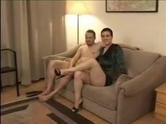 Nice fucking couple