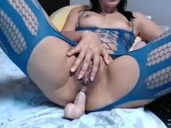 esther3 amateur video 07/10/2015 from chaturbate