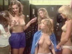 Gas Pump Beauties (1979)