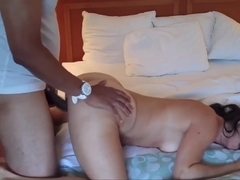 cuck hubby enjoy his wife fuck black cock