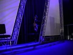 Christina Bella - Deggendorf show 02