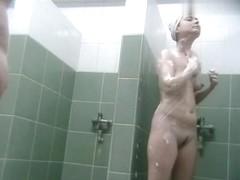 Hidden Camera Video. Dressing Room N 244