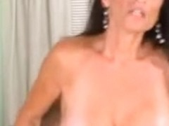 Very Old Aged Grannie 60plus Anal Screwed by 2 Studs