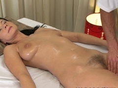 Incredible pornstar in Hottest Mature, Hairy sex video