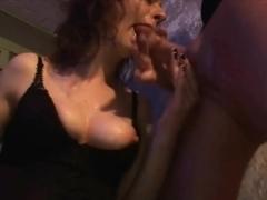 Amazing pornstar in Fabulous Mature, Facial xxx clip