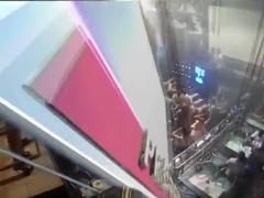 Nude Scandal TV Show-10 Nu-1