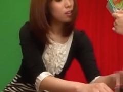 Horny Japanese girl Hinata Tachibana in Exotic JAV clip